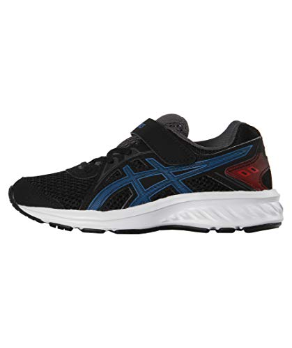 ASICS 1014A034-006_30 Running Shoes, Black, EU