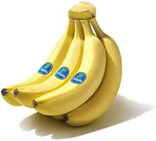 Banana Classic Ecuador | Sweet & Healthy | Delicious & More Fiber | Fat Free | Premium Quality | Cleaned & Sanitized Befor...