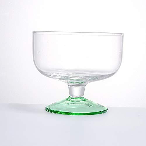 Copa De Cóctel Margarita Copa De Champán Copa De Burbuja De Helado 4 Piezas 300ml Estilo seis