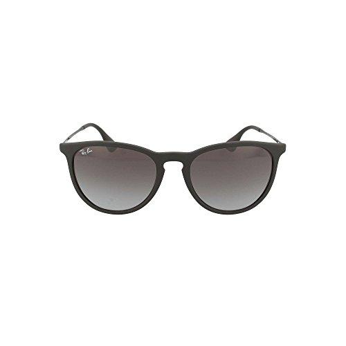 Ray-Ban 4171 Erika zonnebril, zwart/lichtgrijs radient/donkergrijs