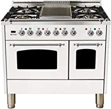 Best 40 inch stove double oven Reviews
