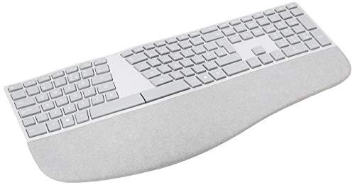 Microsoft Surface Ergonomic Bluetooth Keyboard - UK Layout
