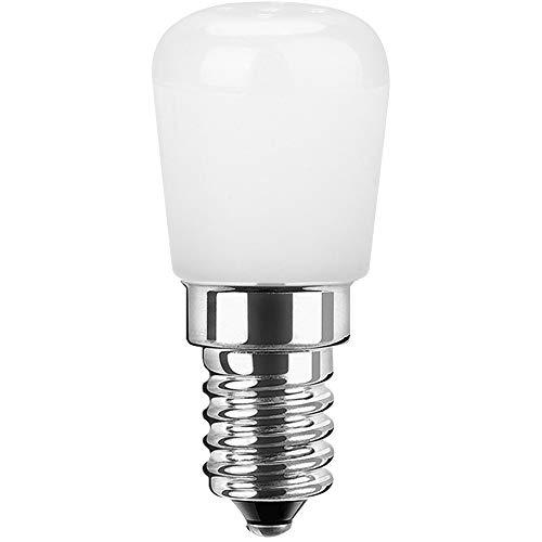 Lámpara LED para frigorífico, 1,5 W, E14, 150 lm, 2700 K