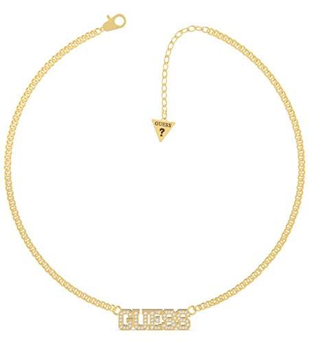 Guess Collar Jewellery College 1981 UBN20031