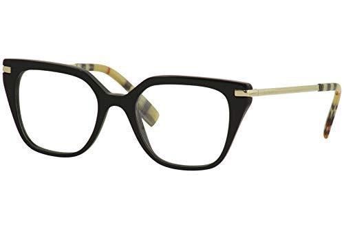BURBERRY Brille für Vista BE2310 3757 rahmen größe 50 mm brille