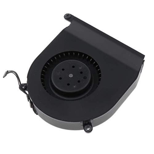 ZGQA-GQA Ventilador de refrigeración de CPU de Piezas de portátil para Mac Mini A1347 610-0056 610-0069 922-9953 610-0164
