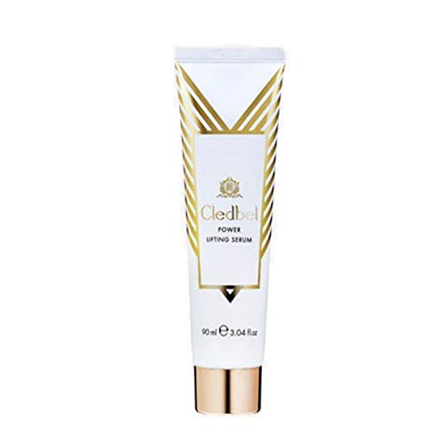 Cledbel Power Lifting Collagen Lifting Serum - Ultra Power Anti Aging real Premium Lift Facial Skin Care Essence Cream Luxury Golden product Korean Beauty Cosmetic