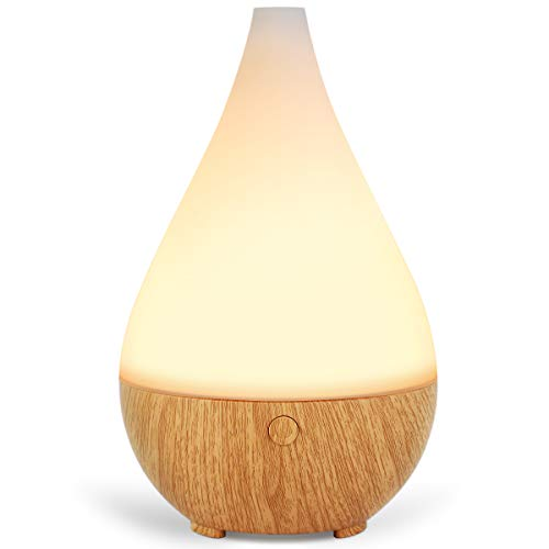 Top 10 Best innogear 500ml aromatherapy essential oil diffuser Reviews
