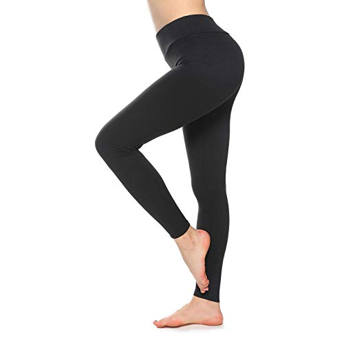 SINOPHANT High Waisted Leggings for Women, Buttery Soft...