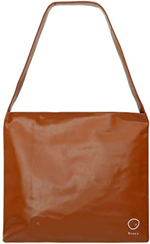 WANGZHAO Postman Bag School Arts Literature Soft Leather Satchel Bag, Handbag, Handbag, Women's Shoulder Bag, Satchel