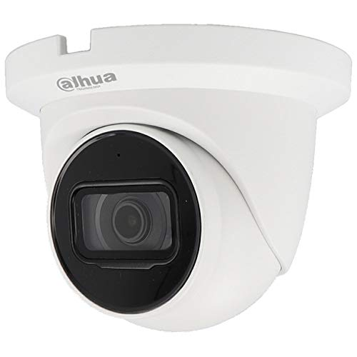 5 MP IP Dome-Kamera DAHUA, 30 m Nachtsicht