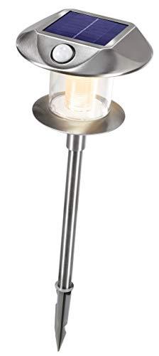 Esotec Lampe Solaire Sunnylight Pir Eclairage Extérieur