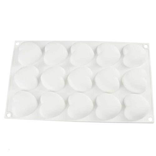 Mini Multifunctionele springvorm mini effen kleuren voor oven koelkast