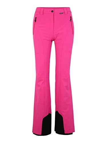ICEPEAK Damen Outdoorhose Noelia pink 38 (M)