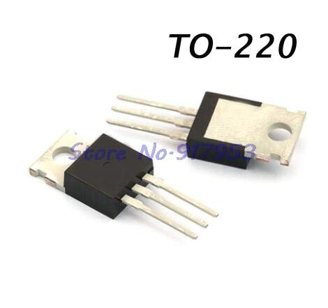 2 unids/lote LM35DT TO220 LM35 TO-220 LM35D En stock