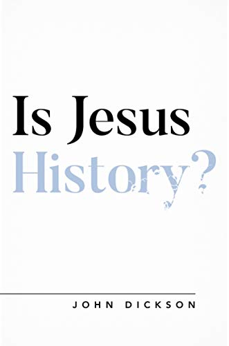 Is Jesus History? (Questioning Faith)