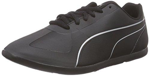 Puma Damen Modern Soleil SL Sneakers, Schwarz (black-black 02), 37 EU