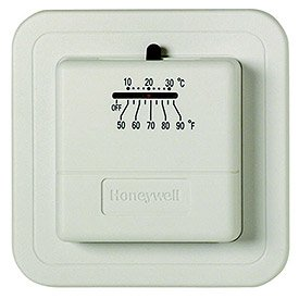 Honeywell Home CT30A1005 Standard Manual Economy Thermostat