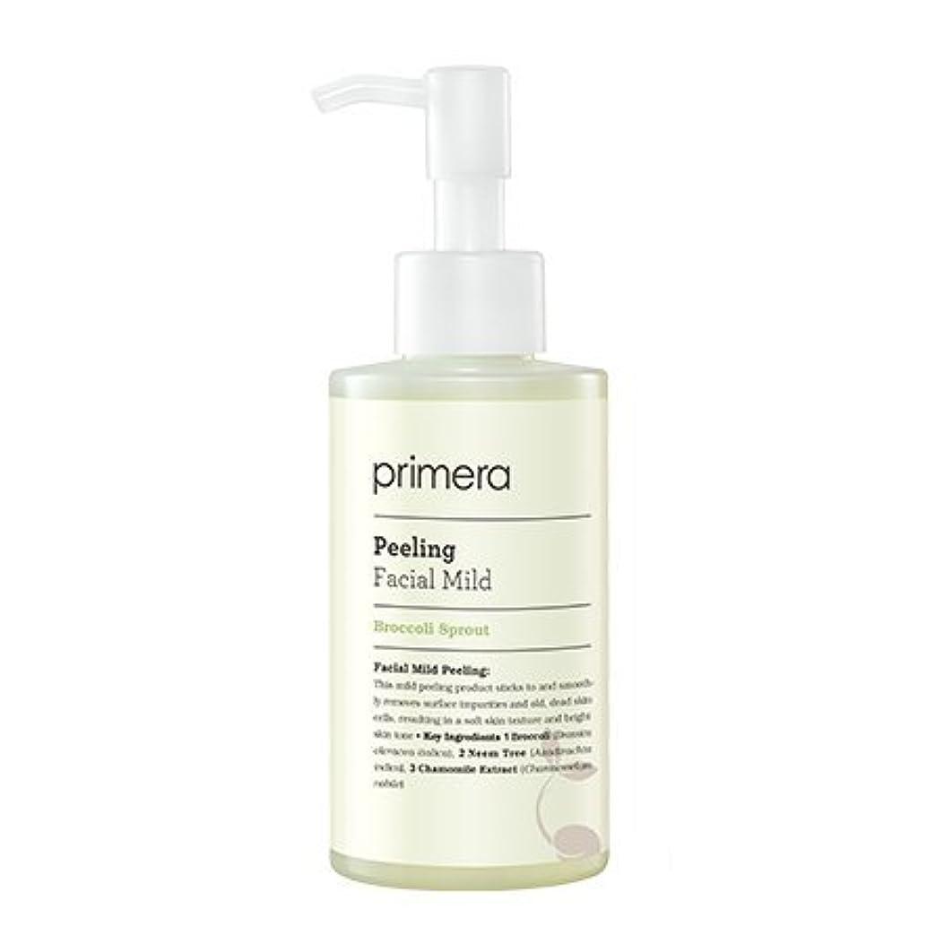 カセット野菜表面【Primera】Facial Mild Peeling - 150ml (韓国直送品) (SHOPPINGINSTAGRAM)