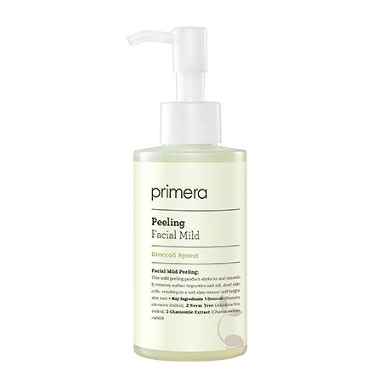 ヨーグルト雰囲気興奮する【Primera】Facial Mild Peeling - 150ml (韓国直送品) (SHOPPINGINSTAGRAM)