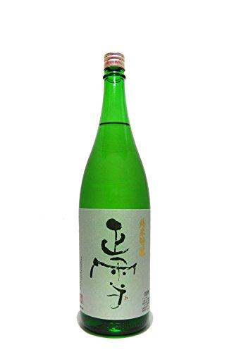 正雪(しょうせつ) 純米吟醸 1.8L