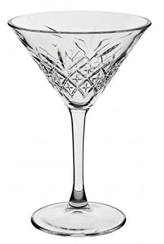Genware nev-mrc240/cuivre verre /à martini 24/cl//8,5/g
