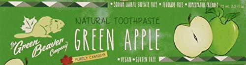 Toothpaste Allergy Alternative