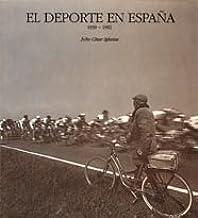 El deporte en España. 1939-1992.: Amazon.es: Iglesias, César: Libros