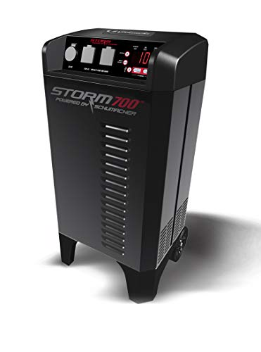 Schumacher Storm 700 watt Medium Sized Battery Generator
