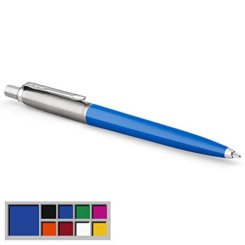 Parker 2084508 - Bolígrafo, color retro azul