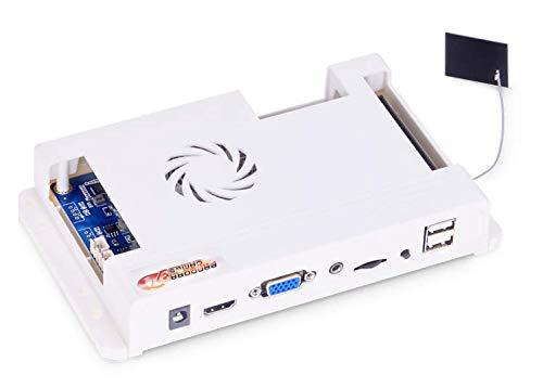Theoutlettablet@ - 2200 Juegos Retro Consola Maquina Arcade Pandora Box Treasure X 3D Video Gamepad VGA/HDMI/USB ... 2190 Juegos 2D + 10 Juegos 3D
