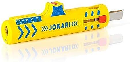 Jokari Secura Super ontmanteler nr. 15 nieuwigheden, geel