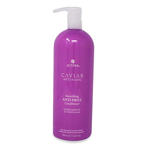 Alterna Caviar Anti-Aging Smoothing Anti-Frizz Conditionner