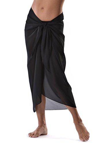 beach sarong wrap women2 pack