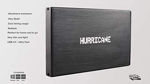 Hurricane 9.5mm GD25612 160GB 2.5