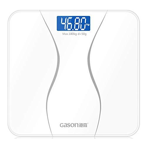 Báscula Digital Bluetooth  marca GFEI