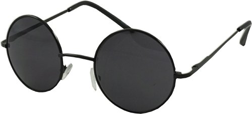 Revive Eyewear -  Occhiali da sole - Uomo Nero nero