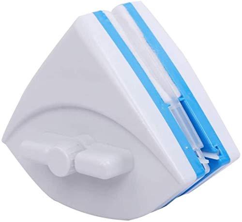 Durable Limpiador de vidrio magnético, cepillo de limpieza de ventanas de doble cara ultra fuerte, herramientas de limpieza para el hogar para la ventana de vidrio de construcción de alto nivel Pequeñ
