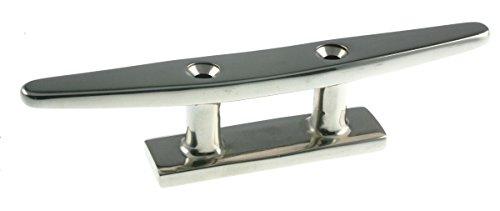 Arbo-Inox® - lamp - Beleglamp - Roestvrij staal A4-100mm - roestvrij