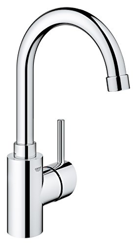 Why Choose GROHE 31518000 31518 Concetto Bar Faucet