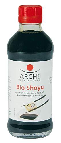 Arche - Original japanische Sojasauce Shoyu Bio - 250 ml