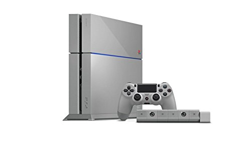 Sony Playstation 4 Console PS4 20th Anniversary Edition