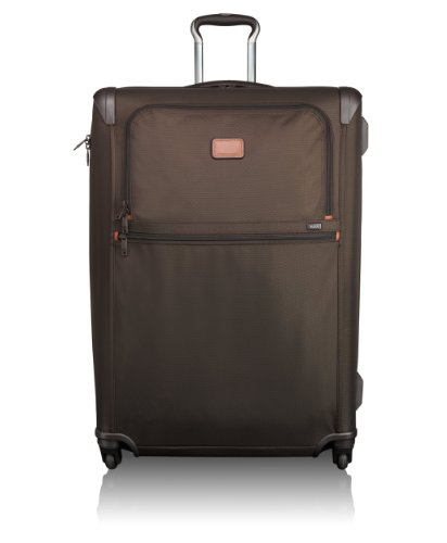 Tumi Maleta Trolley Laptop, Extended Trip, 78 mm, marrón - Espresso, 022069ES2_Espresso_78