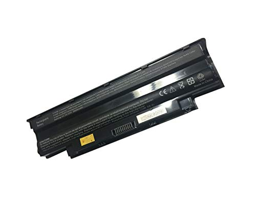 Trconelectron Laptop Replacement Battery J1KND for Dell Inspiron M5010 M5030 M5040 N3010 N4010 N5010 N5110 N7010 13R 14R 15R 17R