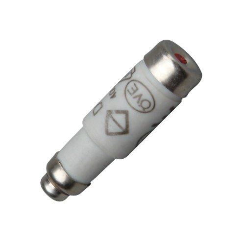 10* Kopp 326900013 NEOZED-Sicherungseinsatz, 380-250 V