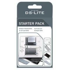 Pack de démarrage pour DS Lite