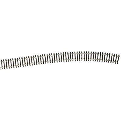 Roco 42400 - Roco HO - Roco Line 2,1 mm Flexigleis F4 mit Holzschwellen
