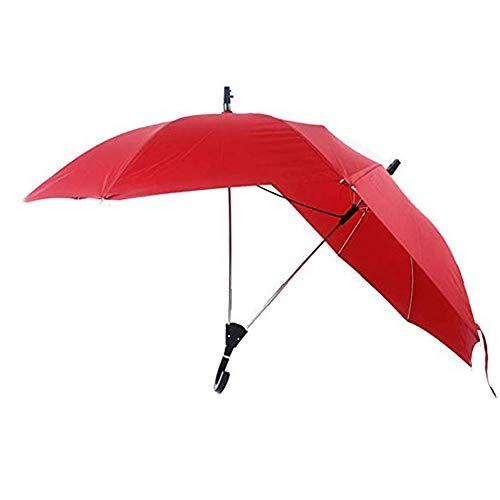 SXDY Dubbellaagse paraplu, winddicht, uv-bestendig paar paraplu, persoonlijk cadeau voor liefhebbers, paraplu's, babylaag, omgekeerd, olifant, travel outdoor