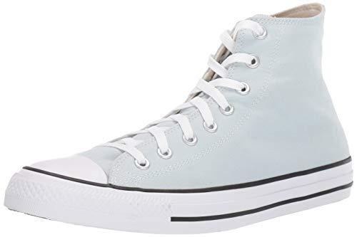 Converse Chuck Taylor All Star 2019 Seasonal Color High Top Sneaker, Polar Blue, 8.5 M US