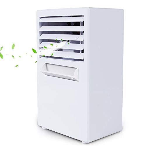 aire acondicionado y calefactor portátil de la marca YXIUER